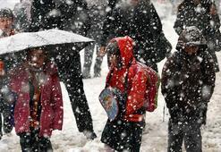 Kastamonu, Samsun, Ordu ve Trabzonda yarın okullar tatil mi (10 Şubat)