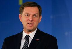 Slovenya Dışişleri Bakanı Cerar: Türkiye için ABye giden kapı kapanmamalı
