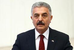 MHPli Büyükataman: KKTC Cumhurbaşkanı Akıncı, özür dilemeli