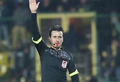 Fenerbahçe-Kırklarelispor maçının hakemi Suat Arslanboğa