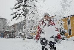 Çorum, Tokat, Yozgat ve Sivasta bugün (10 Şubat) okullar tatil mi