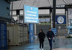 Manchester City - West Ham United maçı ertelendi