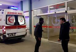 AK Parti Genel Başkan Yardımcısı Özhaseki, trafik kazasında yaralandı