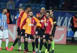 Son dakika   Galatasarayda Saracchi şoku Gözyaşlarını tutamadı...