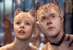 """Cats"", sekiz dalda 'Ahududu' adayı"