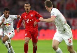 Lider Bayern Münih, Leipzig ile yenişemedi