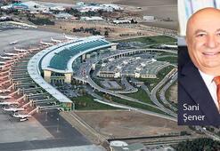 TAV Havalimanları'ndan 764 milyon euro ciro
