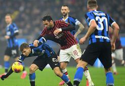 Inter - Milan: 4-2