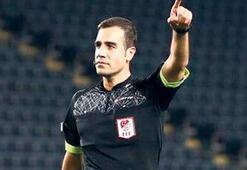 Fenerbahçede fatura VAR hakemi Serkan Tokat'a çıktı
