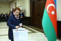 Azerbaycanda resmi olmayan sonuçlara göre seçimin galibi Yeni Azerbaycan Partisi