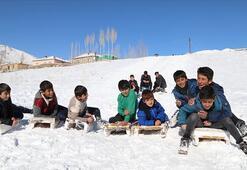 Hakkari, Şırnak ve Vanda yarın (11 Şubat) okullar tatil mi