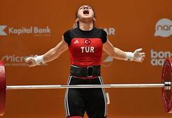 Şaziye Erdoğan, Özbekistanda şampiyon oldu