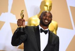 2020 Oscar Ödül Törenine Kobe Bryant damgası Unutulmadı...