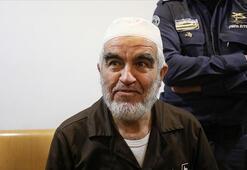 Son dakika... İsrail Şeyh Raid Salaha 28 ay hapis cezası verdi