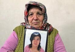 Ölüm mesajını rüyasında aldığı kızının katili için idam istiyor