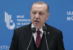 Son dakika... Cumhurbaşkanı Erdoğandan sosyal medya uyarısı