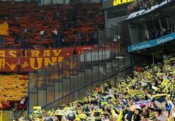 Fenerbahçe, Passolig kart sahibi 1 milyonuncu taraftarını derbide ağırlayacak