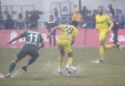 Son dakika |  Fenerbahçe-Kırklarelispor maçı öncesi yeni gelişme Erteleniyor mu