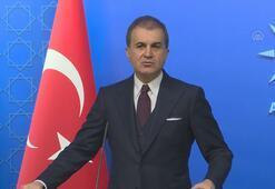 Ömer Çelik: Cumhurbaşkanı Erdoğan gerekli talimatları verdi