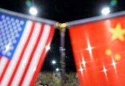 ABD ile Çin arasında sızıntı krizi 4 Çinli askere suçlama