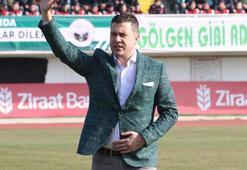 Kırklarelispor Başkanı Volkan Candan Fenerbahçe açıklaması