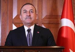 Çavuşoğlu: Tüm teröristleri temizleyinceye kadar mücadelemizi sürdüreceğiz