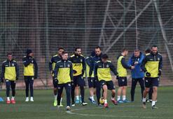 Fenerbahçede Hasan Ali Kaldırım beklentisi