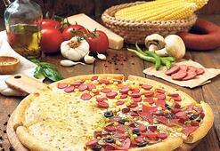 Pizza yatırımına devam ediyor
