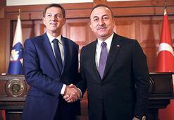 'Akıncı, Kıbrıs Türk halkına yakışmıyor'