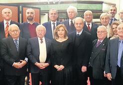 Basın Konseyi'nin 33. yıl kutlaması