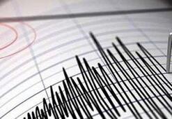 Deprem mi oldu AFAD 11 Şubat son depremler listesi