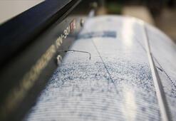 Flaş açıklama Sönümleme başladı, Manisada depremler...