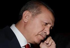 Erdoğan, Kırgızistan Cumhurbaşkanı ile telefonda görüştü