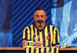 Levent Kalkan: Mehmet Ali Aydınlara tarihi davet