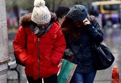 Meteorolojiden uyarı geldi Bu illerde yaşayanlar dikkat