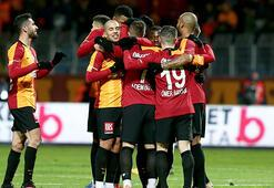 Galatasarayın kupada konuğu Aytemiz Alanyaspor