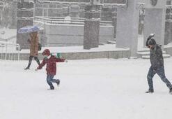 12 Şubat Çarşamba Kayseride yarın okullar tatil mi