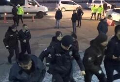 Çanakkale merkezli operasyon 20 şüpheli tutuklandı