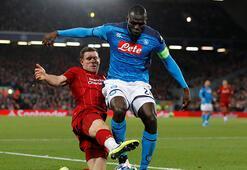 Manchester United, Kalidou Koulibaly transferinde PSG ile yarış halinde