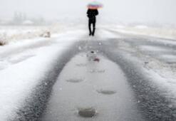 Meteorolojiden buzlanma ve don uyarısı Hava durumu bugün nasıl olacak