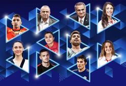 Gillette Milliyet Yılın Sporcusu Ödülleri'nde 66. Yıl...