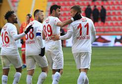 Antalyaspor, evindeki galibiyet hasretine son vermek istiyor