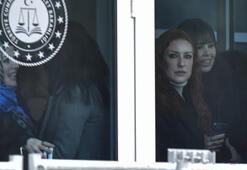 Son dakika: Adnan Oktar davasında tahliye edilen kadınlar duruşmaya geldi