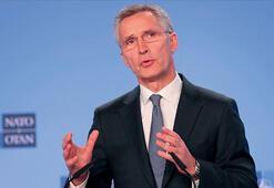Son dakika... NATO: Rusya ve rejim İdlib saldırılarına son vermeli