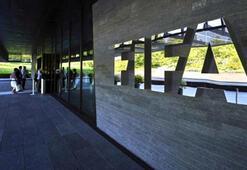FIFAdan mağdur futbolculara fon desteği