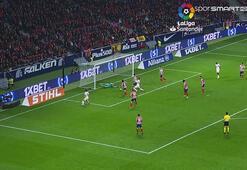 La Liga 23. Hafta | Haftanın kurtarışları