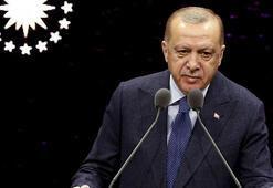 Cumhurbaşkanı Erdoğandan İdlib açıklaması: Misliyle belalarını buldular