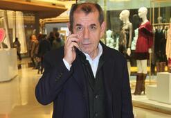 Dursun Özbekin telefon trafiği
