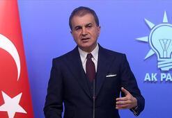 AK Partiden Kılıçdaroğluna FETÖnün siyasi ayağı yanıtı