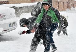 Son dakika... Tatil haberleri peş peşe geldi Eğitime kar engeli